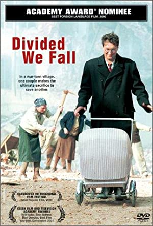 Divided We Fall poster