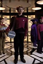 Image of Star Trek: The Next Generation: Rascals