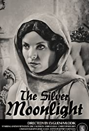 The Silver Moonlight Poster