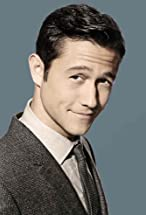Joseph Gordon-Levitt's primary photo