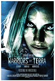 Warriors of Terra Poster