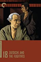 Image of Zatoichi and the Fugitives