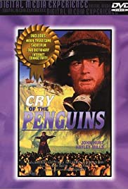 Cry of the Penguins Poster