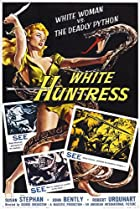 Image of The White Huntress