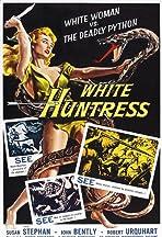 The White Huntress