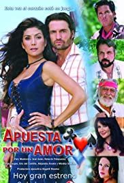 Apuesta por un amor Poster