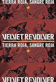 Tierra Roja, Sangre Roja Poster