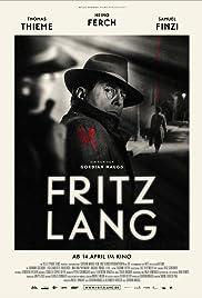 Fritz Lang(2016) Poster - Movie Forum, Cast, Reviews