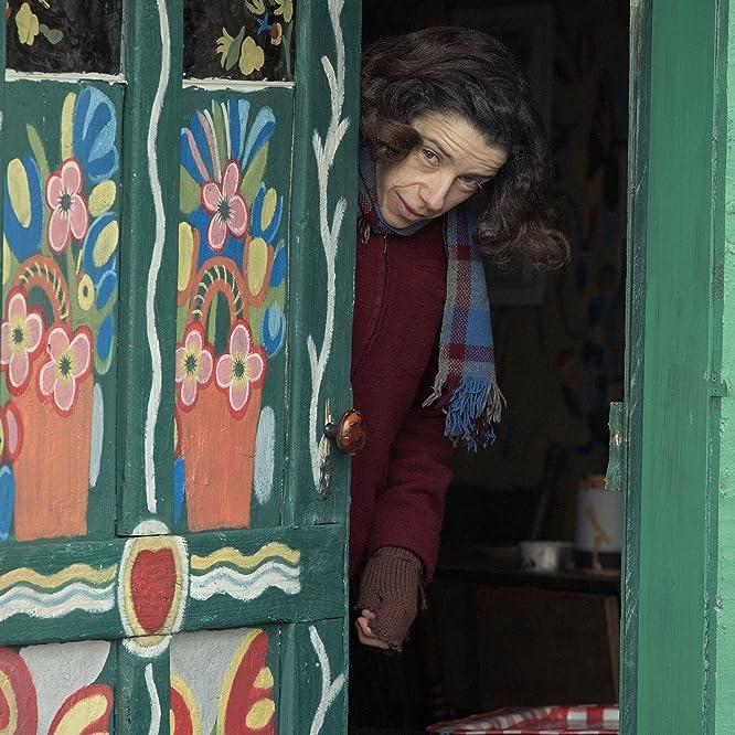 Sally Hawkins in Maudie (2016)