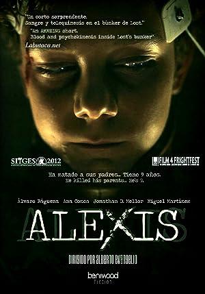 Alexis 2012 7