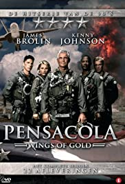 Pensacola: Wings of Gold Poster - TV Show Forum, Cast, Reviews