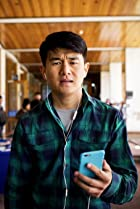 Image of Ronny Chieng: International Student