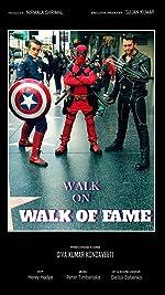 Walk on Walk of Fame