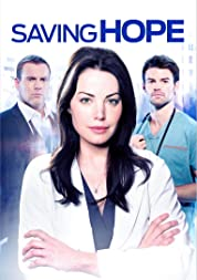Saving Hope - Season 3 poster