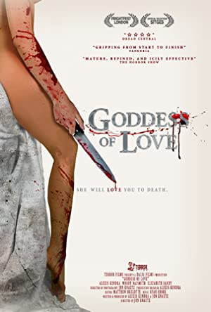 Goddess of Love (2015) Download on Vidmate