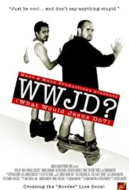 What Would Jesús Do? Poster