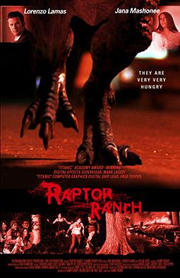 Raptor Ranch (2013)