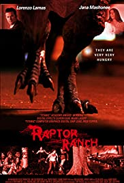 Raptor Ranch (Hindi)