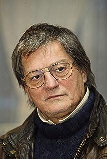 Jozef Adamovic Picture