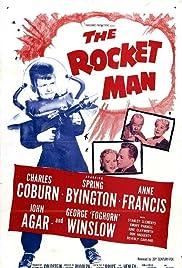 The Rocket Man Poster
