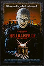 Hellraiser III Hell on Earth(1992)