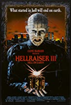 Primary image for Hellraiser III: Hell on Earth