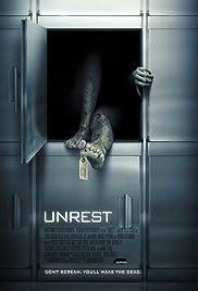 Unrest(2006) Poster - Movie Forum, Cast, Reviews