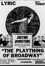The Plaything of Broadway