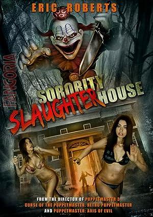 Sorority Slaughterhouse (2016)