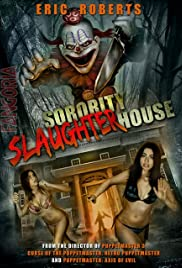 Sorority Slaughterhouse (2016)