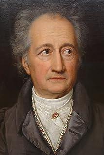 Johann Wolfgang von Goethe Picture