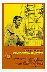 Five Easy Pieces(1971)