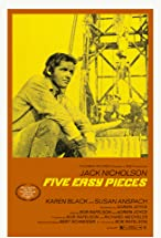 Primary image for Five Easy Pieces