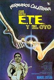 El E.T.E. y el Oto(1983) Poster - Movie Forum, Cast, Reviews