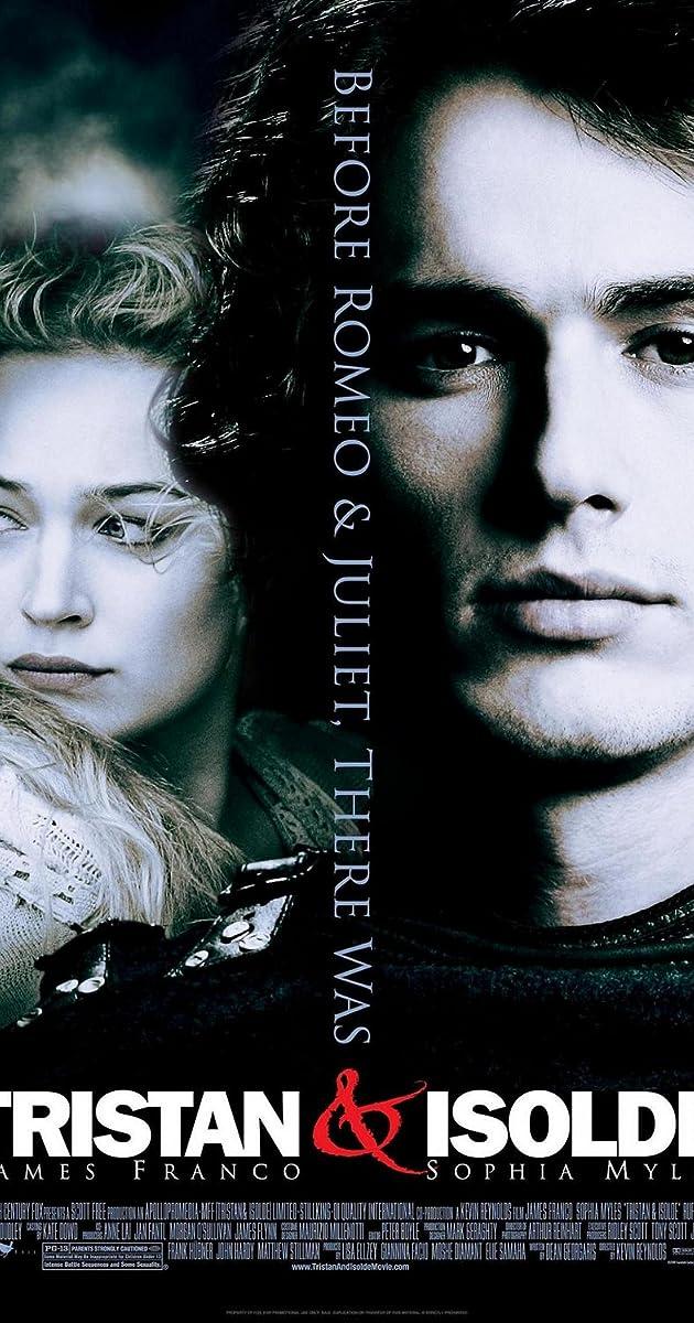 Tristanas ir Izolda / Tristan & Isolde (2006) parsisiusti atsisiusti filma nemokamai