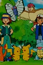 Image of Pokémon: Friends to the End