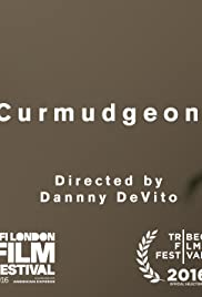Curmudgeons (2016) Poster - Movie Forum, Cast, Reviews