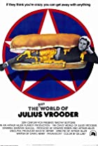 Image of The Crazy World of Julius Vrooder