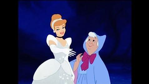 Cinderella 1950 Imdb