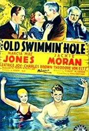 The Old Swimmin' Hole Poster