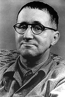 Bertolt Brecht - IMDb