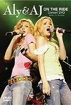 Aly & AJ in Concert