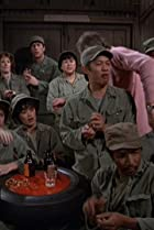 Image of M*A*S*H: Bottoms Up