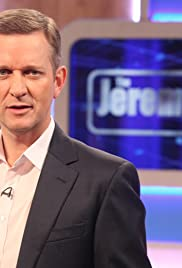 The Jeremy Kyle Show Poster