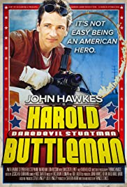Buttleman Poster