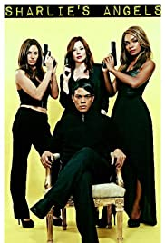 Sharlie's Angels Poster