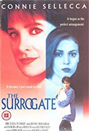 The Surrogate Poster