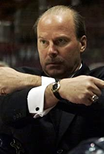 Mike Keenan Picture