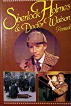 Image of Sherlock Holmes and Doctor Watson