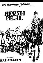 Ang maestro